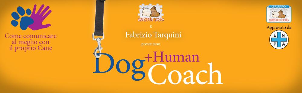 Dog+Human Coach