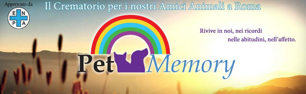 Pet Memory