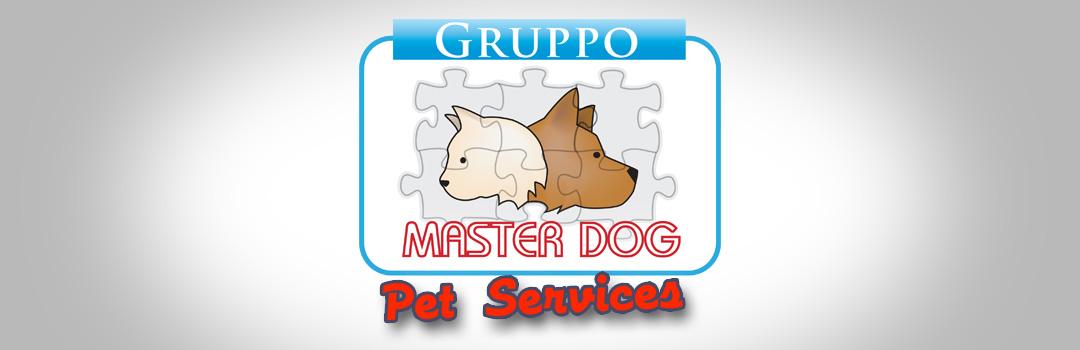 Gruppo Master Dog Logo
